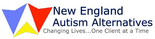 [New England Autism Alternatives logo]